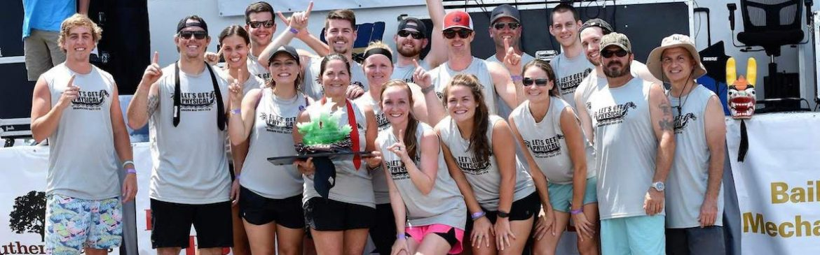 Southern-Rehab-and-Sports-Medicine-West-Point-Lake-Dragon-Boat-Race
