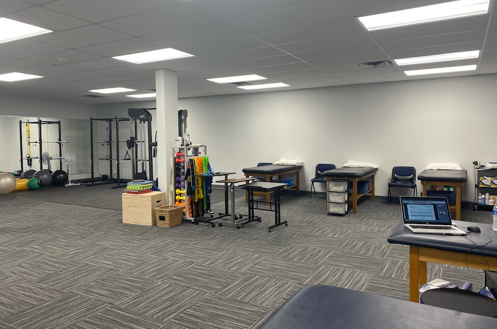 Southern Rehab Relocates to A New Columbus Office